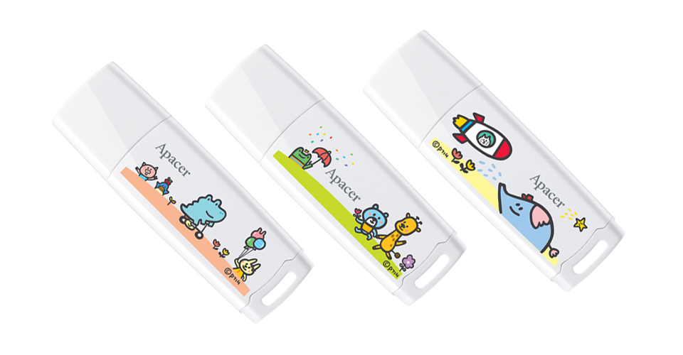 Apacer x P714 AH336 USB 2.0 Flash Drive