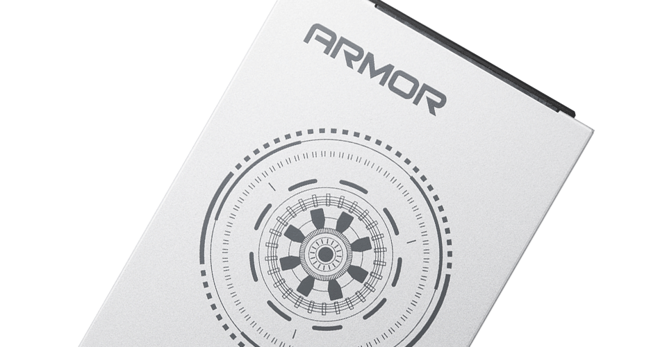 AS681 ARMOR SATA III SSD