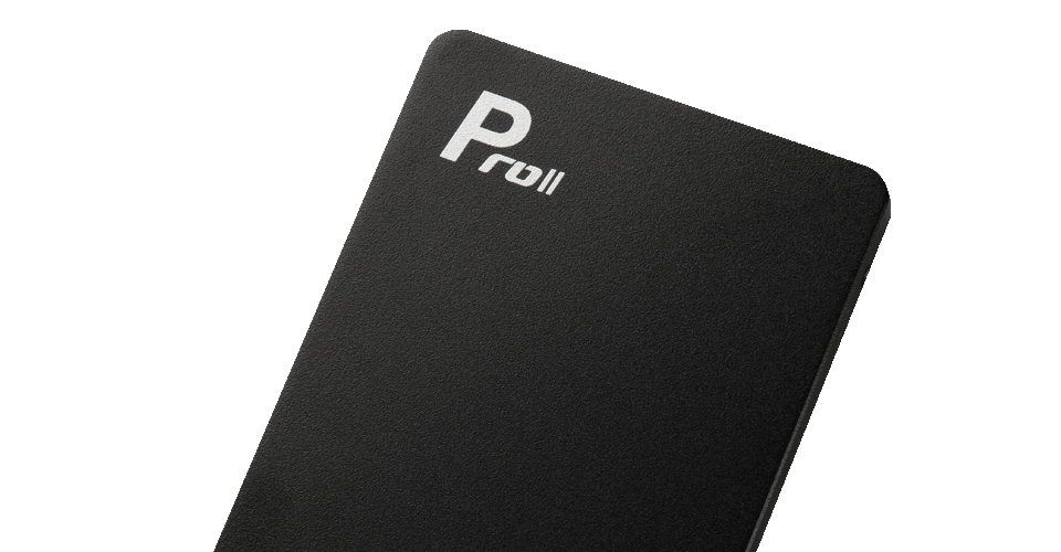 AS510S ProII Series SATA III SSD
