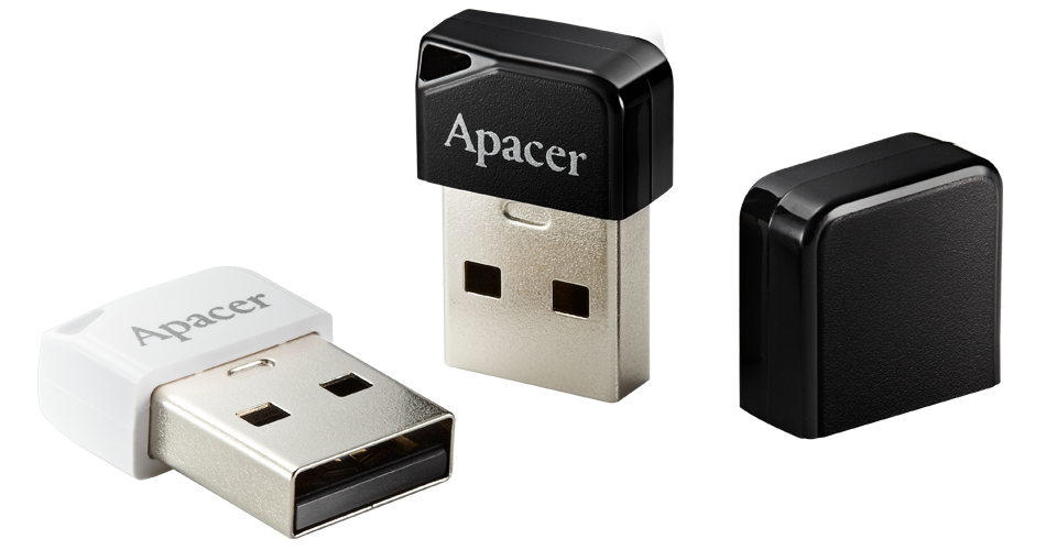 Apacer AH522 USB Flash Drive Vista