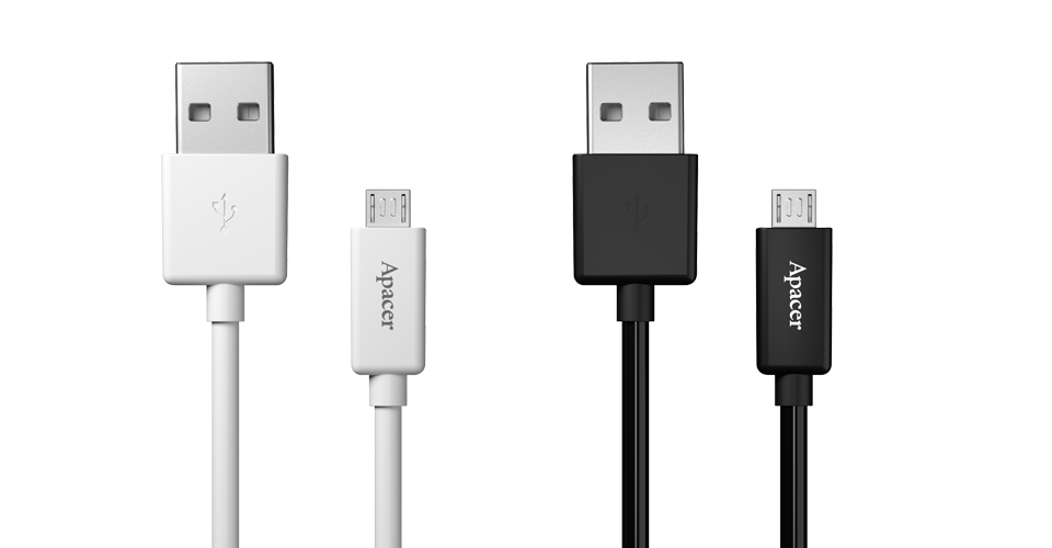 DC310 Micro USB to USB 2.0 Cable