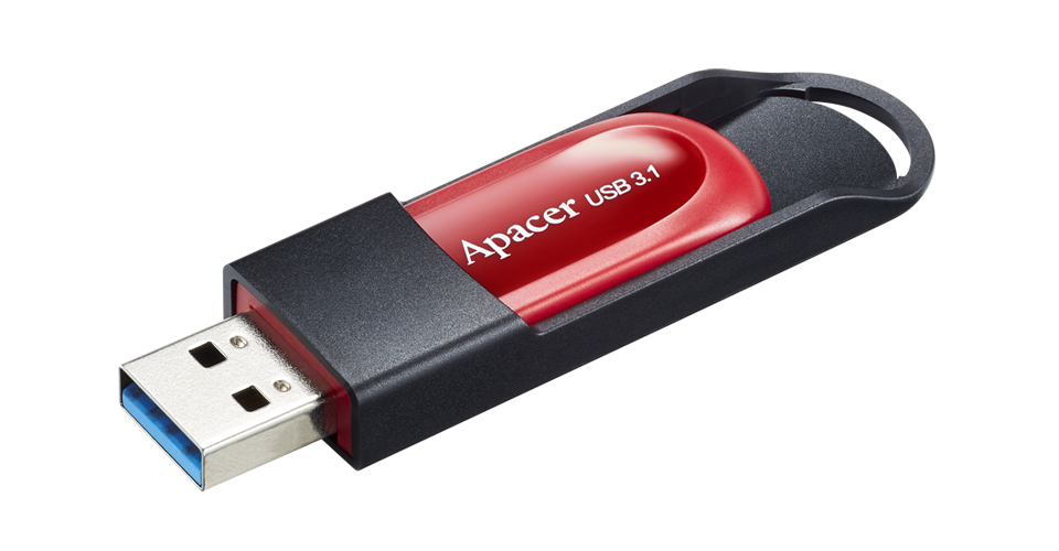 AH25A USB 3.1 Gen 1 Flash Drive