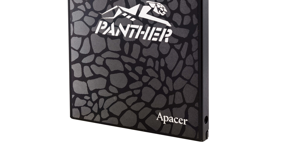 AS330 PANTHER SATA III SSD