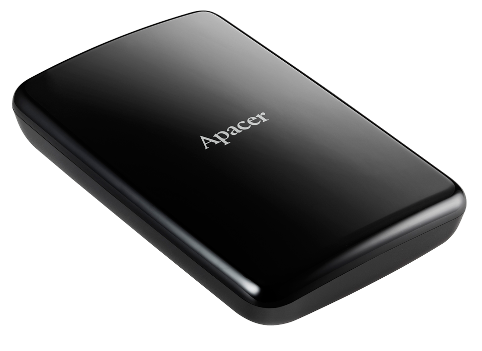 AC233 Portable Hard Drive