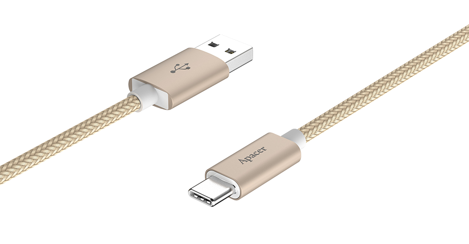 DC111 Type-C to USB 2.0 Cable